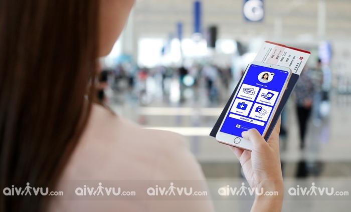 Điều kiện hoàn đổi vé máy bay Hong Kong Airlines