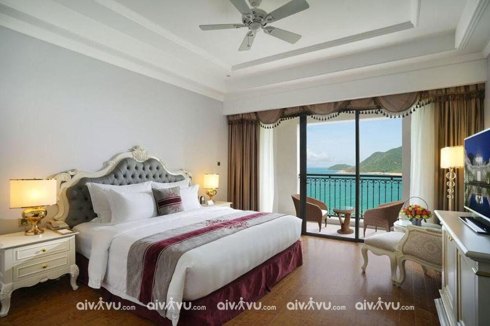 nghỉ dưỡng tại Vinpearl Discovery 1 Nha Trang