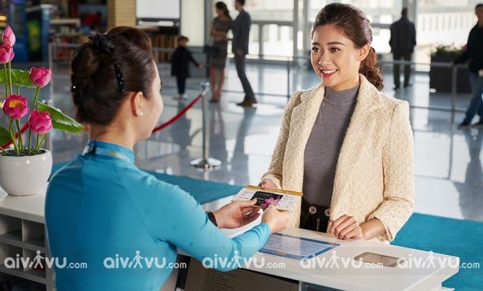 Chính sách hoàn đổi vé Vietnam Airlines do ảnh hưởng Covid – 19 quốc tế