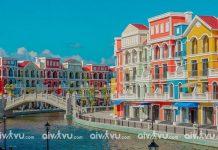 Có gì tại địa danh được ví như Venice của Ý tại Phú Quốc