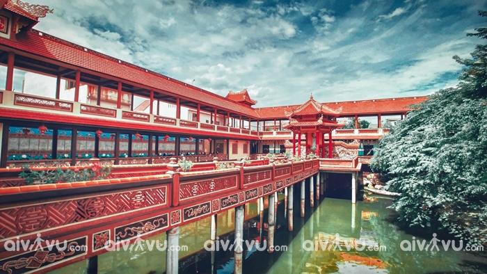 Giới thiệu chùa Nam Sơn Đà Nẵng