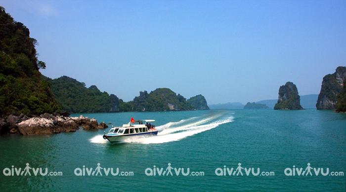 Hướng dẫn cách di chuyển đến làng Vân