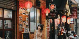 4 khu phố ẩm thực Sài Gòn, nghe tên đã muốn đến