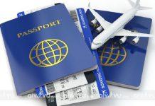 Quy định giấy tờ tùy thân khi máy bay Hong Kong Airlines