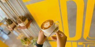 """Top 5 quán cafe tone vàng ở Hà Nội """"cực xinh"""" thỏa sức sống ảo"""
