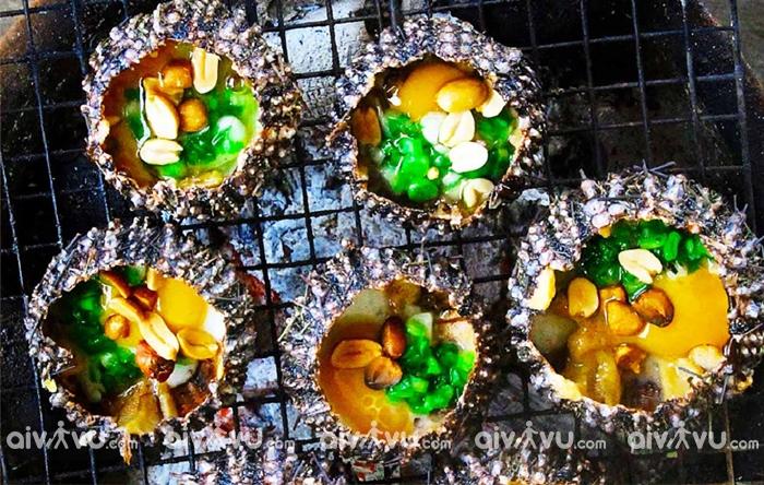 Ăn gì khi đến Đầm Bấy Nha Trang