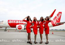 Đại lý Air Asia chính thức ở đâu?