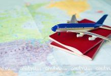 Lịch bay quốc tế về Việt Nam tháng 7/2021