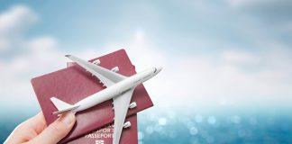 Lịch bay quốc tế về Việt Nam tháng 8/2021