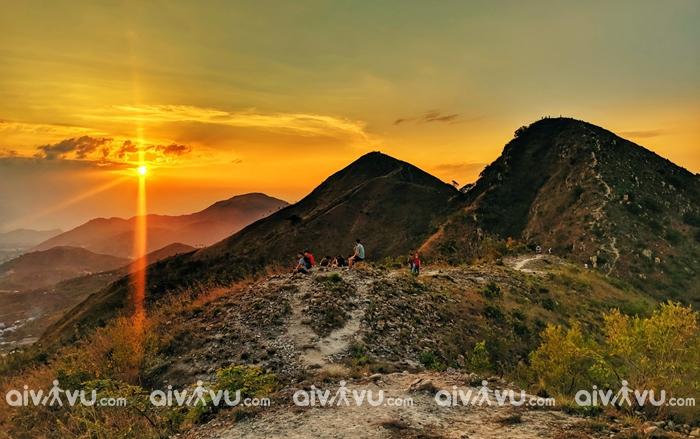 Những trải nghiệm thú vị khi đến với núi Cô Tiên