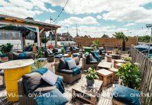 Những quán bar sôi động của Nha Trang dành cho giới trẻ