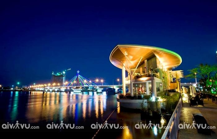Cafe Memory Lounge quán cafe đẹp ở Đà Nẵng để thỏa thích sống ảo