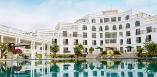 Combo du lịch Sơn Tây nghỉ dưỡng Glory Resort chỉ từ 599.000 VND