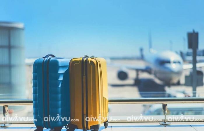 Hạn mức mua thêm hành lý Air Asia
