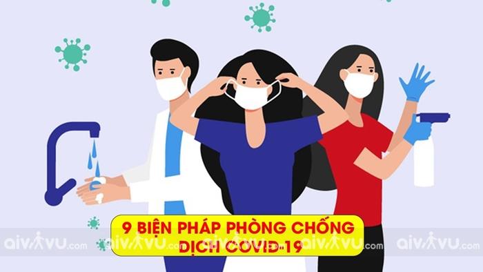 Quy định kiểm soát dịch bệnh tại Khánh Hòa