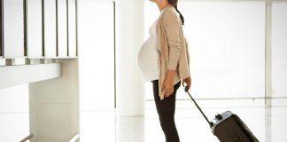 Bà bầu đi máy bay Malindo Air cần giấy tờ gì?
