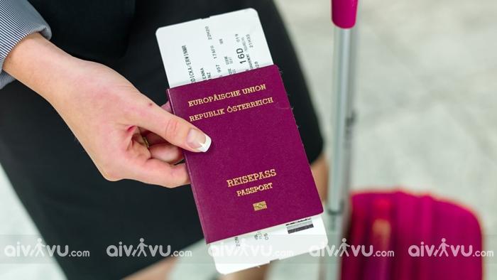 Bí kíp mua vé máy bay Air Asia giá rẻ