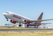 Quy định đổi ngày vé máy bay Malindo Air chi tiết