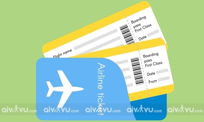 Có thể đổi tên trên vé máy bay Nok Air không?