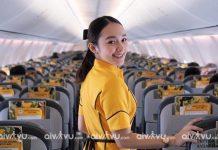 Điều kiện hoàn hủy vé máy bay Nok Air mới nhất