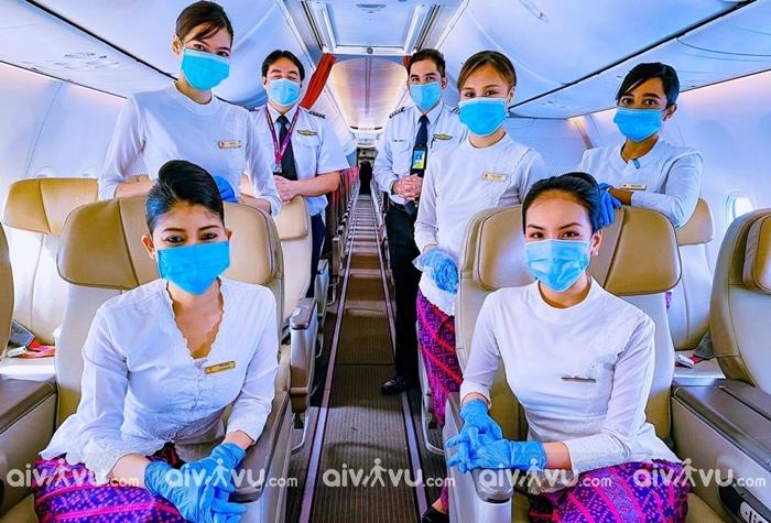 Giới thiệu hãng hàng không Malindo Air
