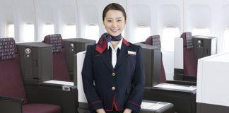 Hướng dẫn đổi ngày vé máy bay Japan Airlines