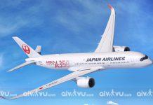 Hướng dẫn hoàn hủy vé Japan Airlines nhanh chóng