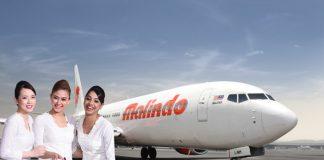 Hướng dẫn đặt vé máy bay Malindo Air giá rẻ