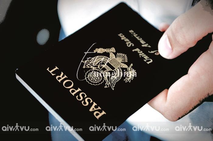 Không có hộ chiếu có thể đi máy bay quốc tế không?