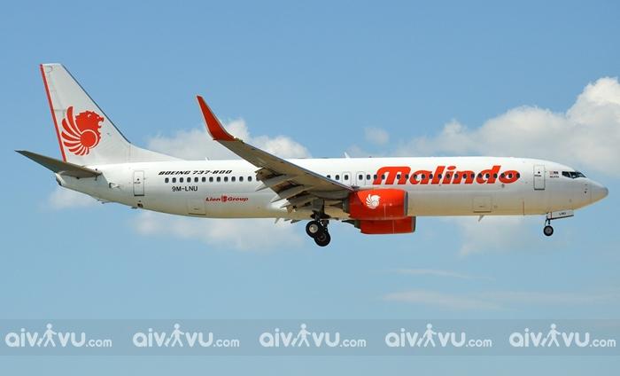 Thời gian hoàn đổi vé Malindo Air như thế nào?
