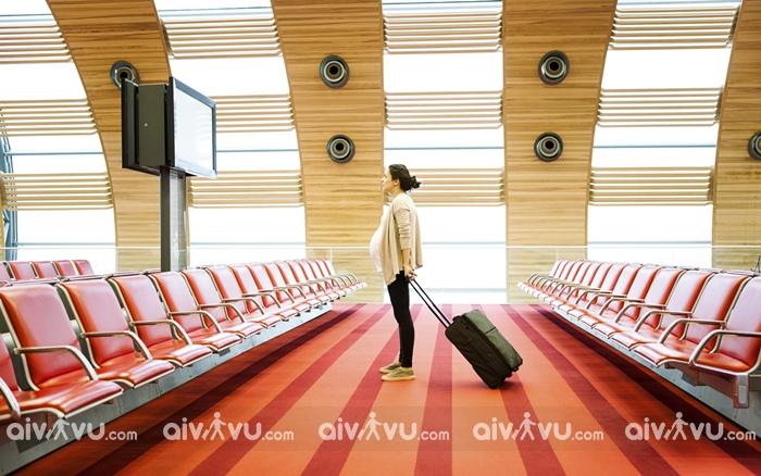 Lời khuyên dành cho hành khách khi đi máy bay Japan Airlines
