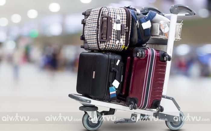 Phí mua hành lý quá cước Japan Airlines bao nhiêu?