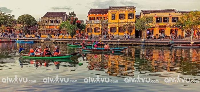 Gợi ý những điểm du lịch mùa mưa tại Đà Nẵng