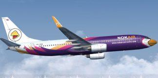 Quy định đổi ngày vé máy bay Nok Air mới nhất