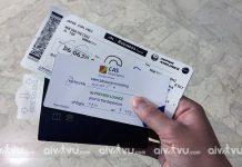 Quy định đổi tên vé máy bay Japan Airlines chi tiết