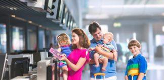 Quy định giấy tờ tùy thân khi đi máy bay Air Asia