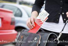 Quy định giấy tờ tùy thân khi đi máy bay Malindo Air