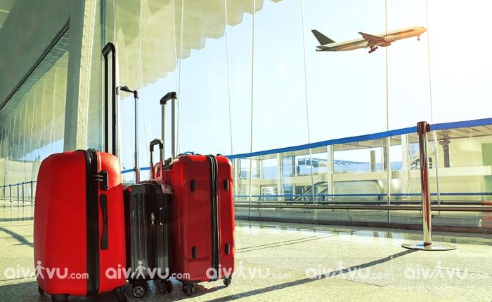 Quy định hành lý Malindo Air mới nhất