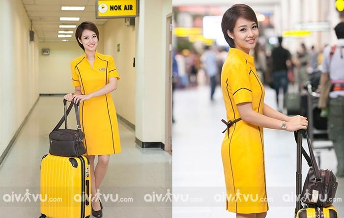 Quy định hành lý của hãng hàng không Nok Air