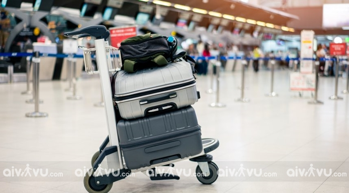 Quy định hành lý ký gửi Nok Air