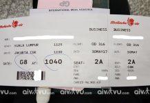 Quy định hoàn đổi vé máy bay Malindo Air mới nhất