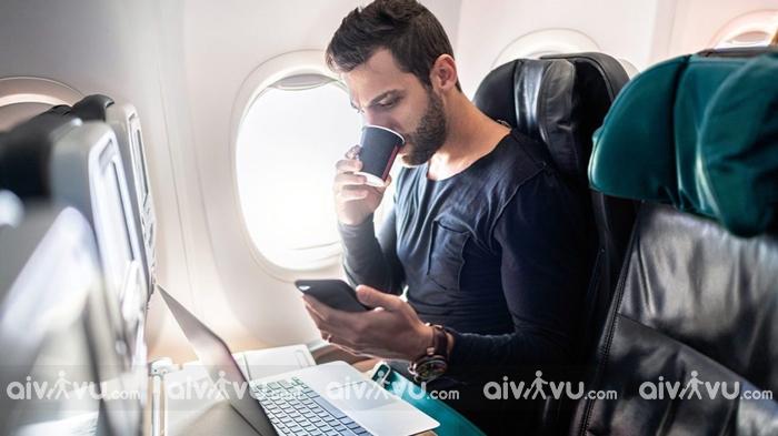 Quy định về các mặt hàng điện tử trên chuyến bay Malindo Air