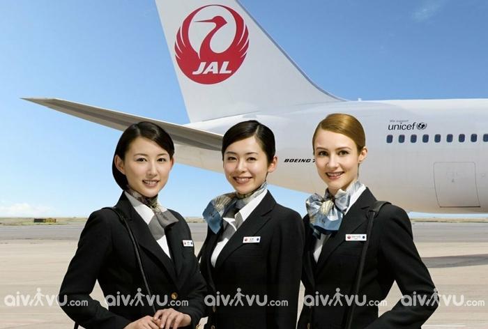 Văn phòng Japan Airlines tại Việt Nam ở đâu?