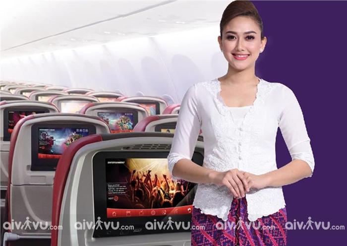 Văn phòng Malindo Air Hồ Chí Minh Hà Nội ở đâu?