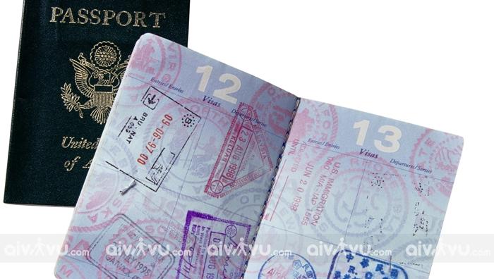 Yêu cầu về giấy tờ tùy thân khi đi máy bay Japan Airlines