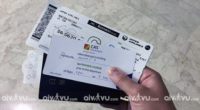 Bí kíp mua vé máy bay Japan Airlines giá rẻ?