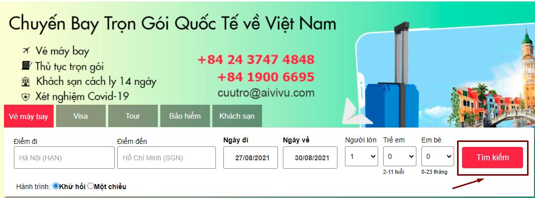 Hướng dẫn mua vé máy bay Nok Air giá rẻ