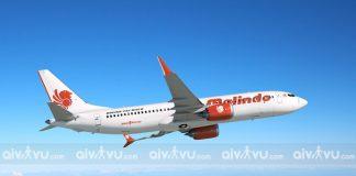 Điều kiện hoàn hủy vé máy bay Malindo Air