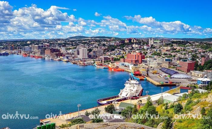 Atlantic thành phố nghỉ dưỡng đặc trưng của Mỹ