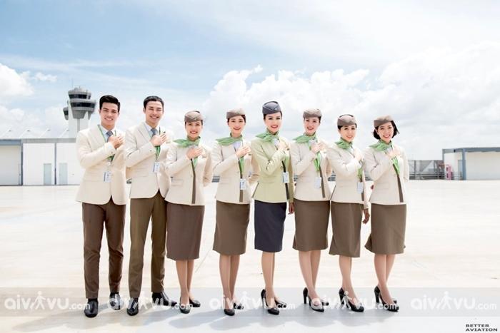 Bamboo Airways đủ điều kiện về an ninh hàng không để bay đến Mỹ